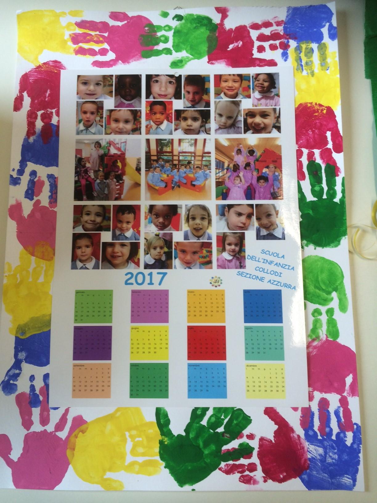 Calendario Bambini Scuola Infanzia.Assa Novara Il Grazie Dei Bambini Della Scuola Dell